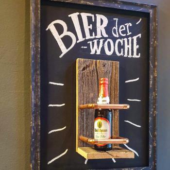 Bier der Woche - Waldhaus