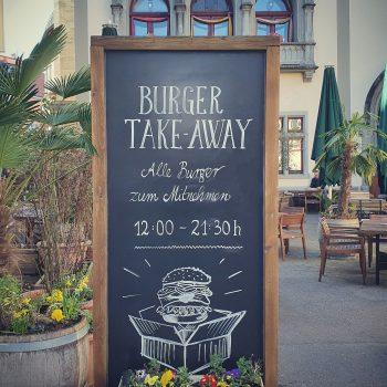 Burger Take-Away