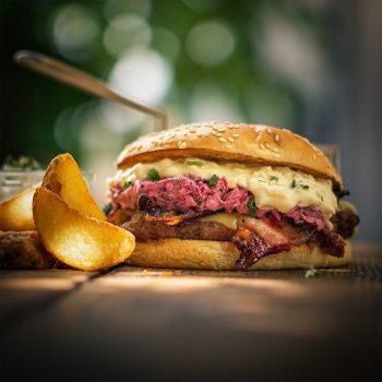 Miami Coast Dom-Burger
