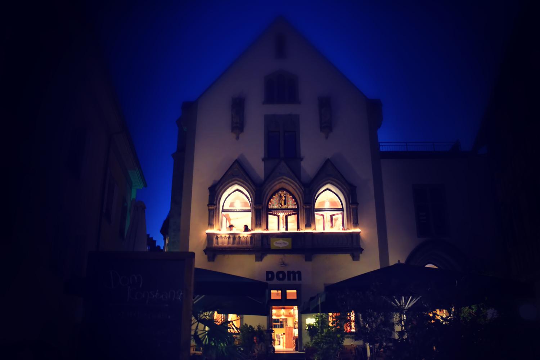 Dom Konstanz Cafe Bar Restaurant